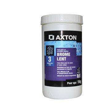 Brome lent spa AXTON, pastille 1 kg