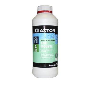 Antimousse spa AXTON, liquide 1 l