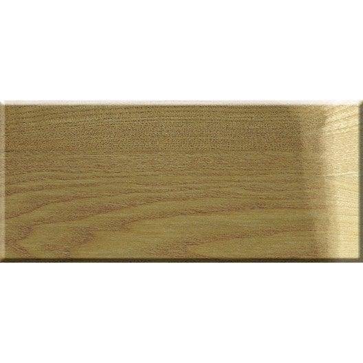 Cire à patiner meuble et objets LES ANCIENS EBENISTES, 0.3 l, chêne moyen