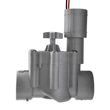 Electrovanne électrique JARDIBRIC Ev1209 1 voie