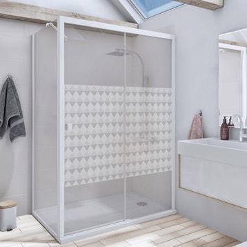 Guide Eclairage Salle De Bain ~ panneaux muraux d coratifs et stickers douche au meilleur prix