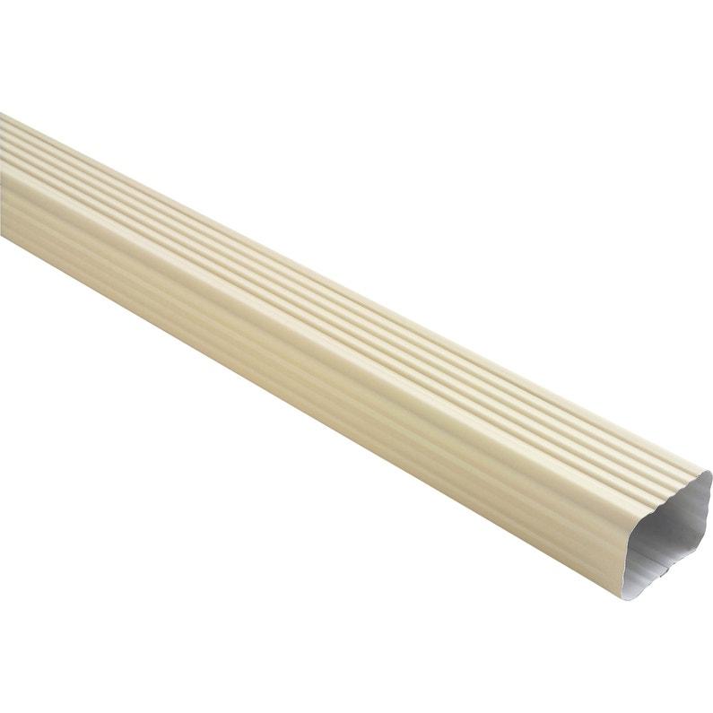 Tube De Descente 60x80 Aluminium Sable Scover Plus