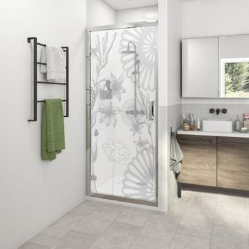 panneaux muraux d coratifs et stickers douche au meilleur prix leroy merlin. Black Bedroom Furniture Sets. Home Design Ideas