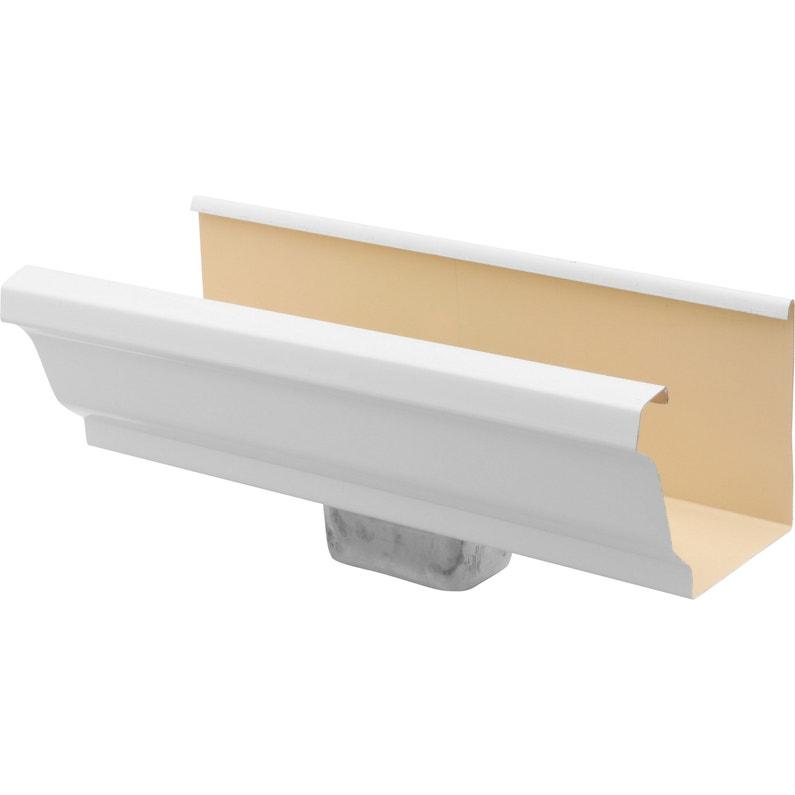 Naissance Aluminium Blanc Scover Plus Diam8 Mm
