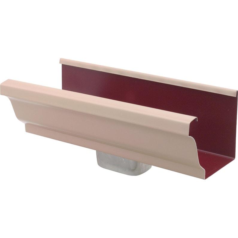 Naissance Aluminium Beige Rosé Scover Plus Diam80 Mm