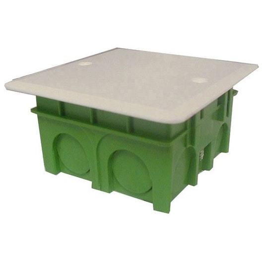 jonction electrique etanche leroy merlin. Black Bedroom Furniture Sets. Home Design Ideas