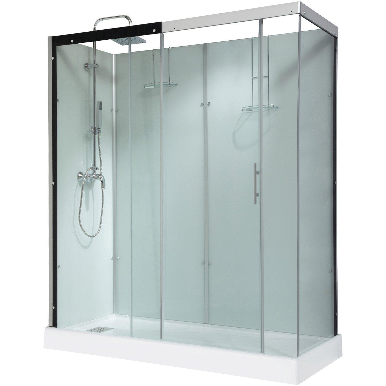 cabine de douche 65 cm