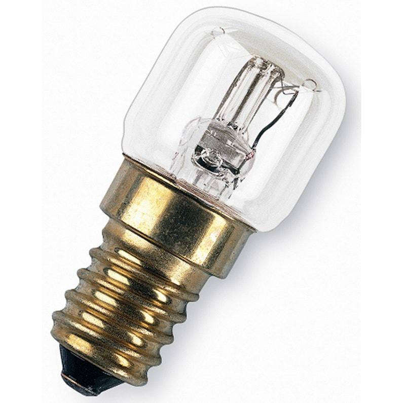 Ampoule Incandescente 15w E14 2700k Osram
