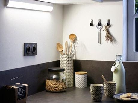 Les bonnes questions à se poser avant d\'éclairer sa cuisine ...
