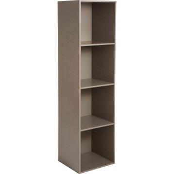 Etagère et meuble de rangement Multikaz au meilleur prix   Leroy Merlin