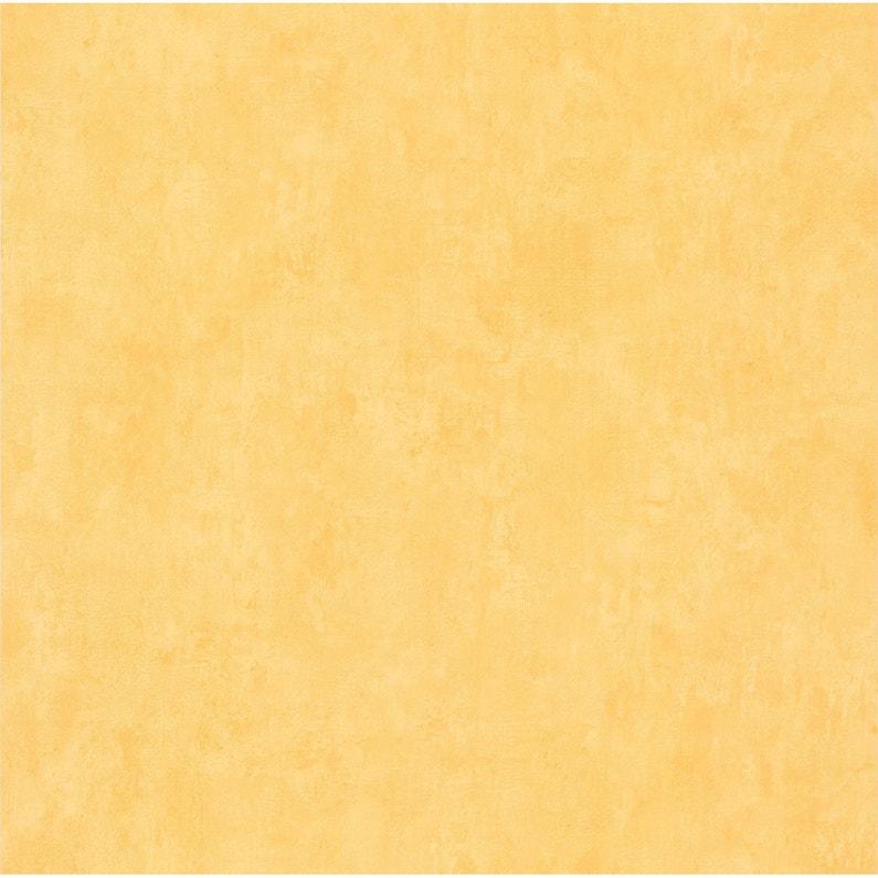 Papier Peint Marbre Jaune Rose Papier Cuisine Et Bain Leroy Merlin