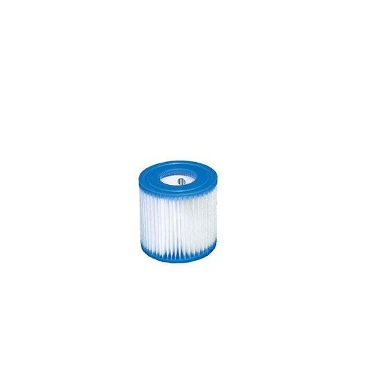 filtration pompe de piscine cartouche filtrante au meilleur prix leroy merlin. Black Bedroom Furniture Sets. Home Design Ideas