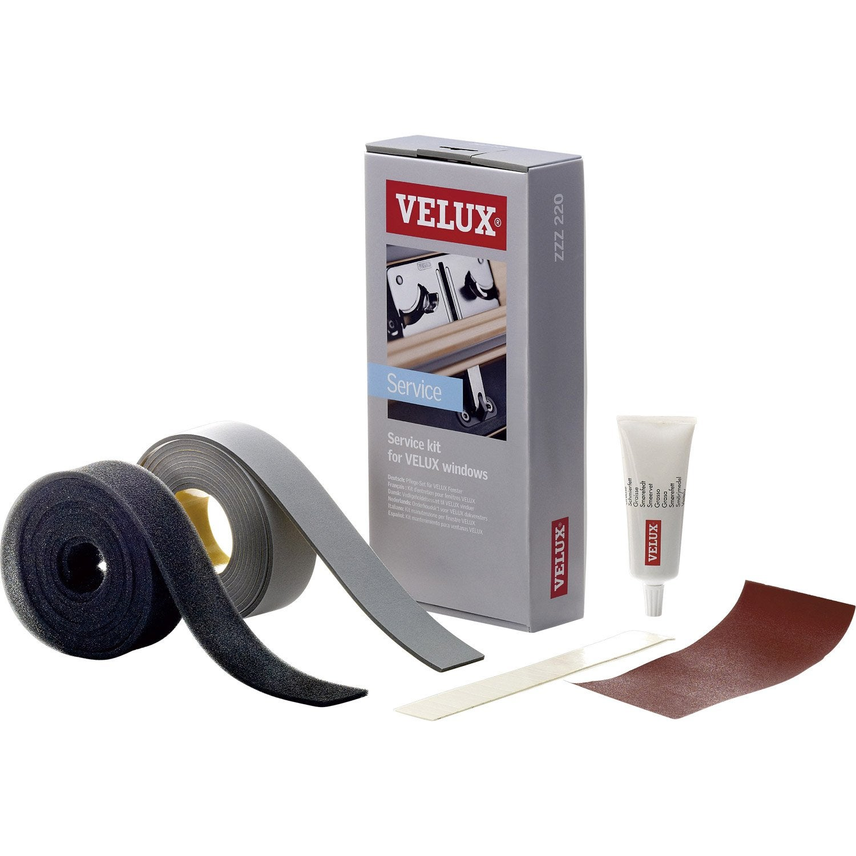 kit d 39 entretien velux leroy merlin. Black Bedroom Furniture Sets. Home Design Ideas