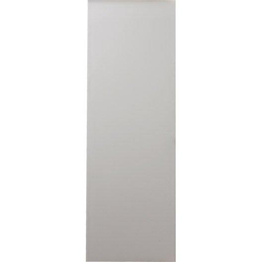 Porte coulissante isoplane x cm leroy merlin - Porte coulissante 73 cm castorama ...