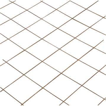treillis treillis soud s panneau soud au meilleur prix leroy merlin. Black Bedroom Furniture Sets. Home Design Ideas