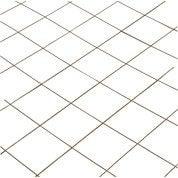 Treillis soudé, 23.3 x 1.19 m Diam.3 mm