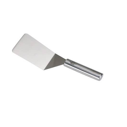 Quelle spatule pour plancha inox
