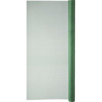 Moustiquaire plastique, H.1 x L.2 m