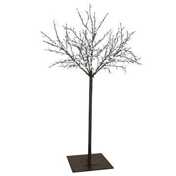 Eclairage d coratif ext rieur design leroy merlin for Arbre decoratif exterieur