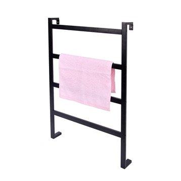 Porte serviettes accessoires et miroirs de salle de bains leroy merlin - Porte serviette salle de bain leroy merlin ...