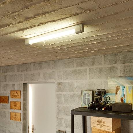 Pour éclairer votre garage
