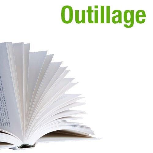 Livre outillage
