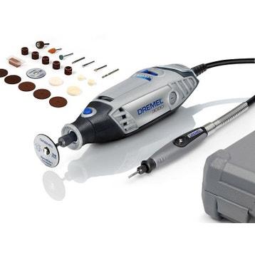 Minioutil Multifonction Avec 25 Accessoires Dremel 3000 Jd