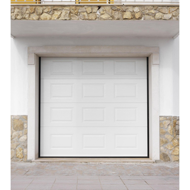 porte de garage artens