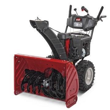 Fraise à neige à essence MTD Me 76 357 cm³