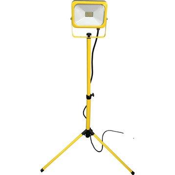 Projecteur télescopique led ARLUX 20 W