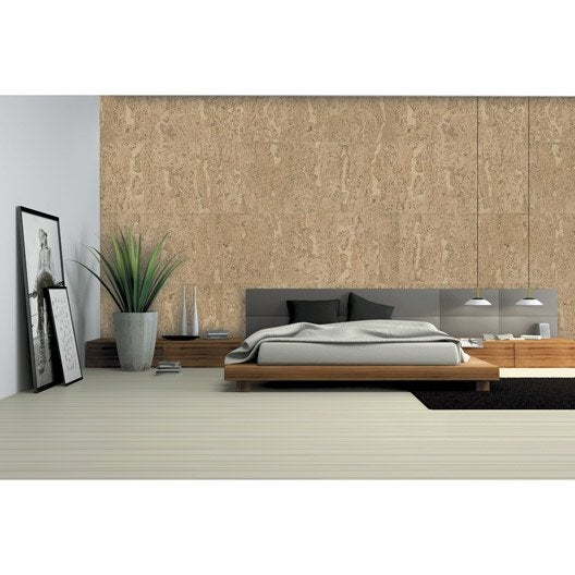plaque de li ge panneau d 39 isolation leroy merlin. Black Bedroom Furniture Sets. Home Design Ideas