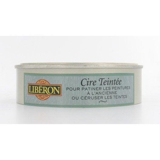 Protecteur Cire LIBERON, incolore, 0.15 l