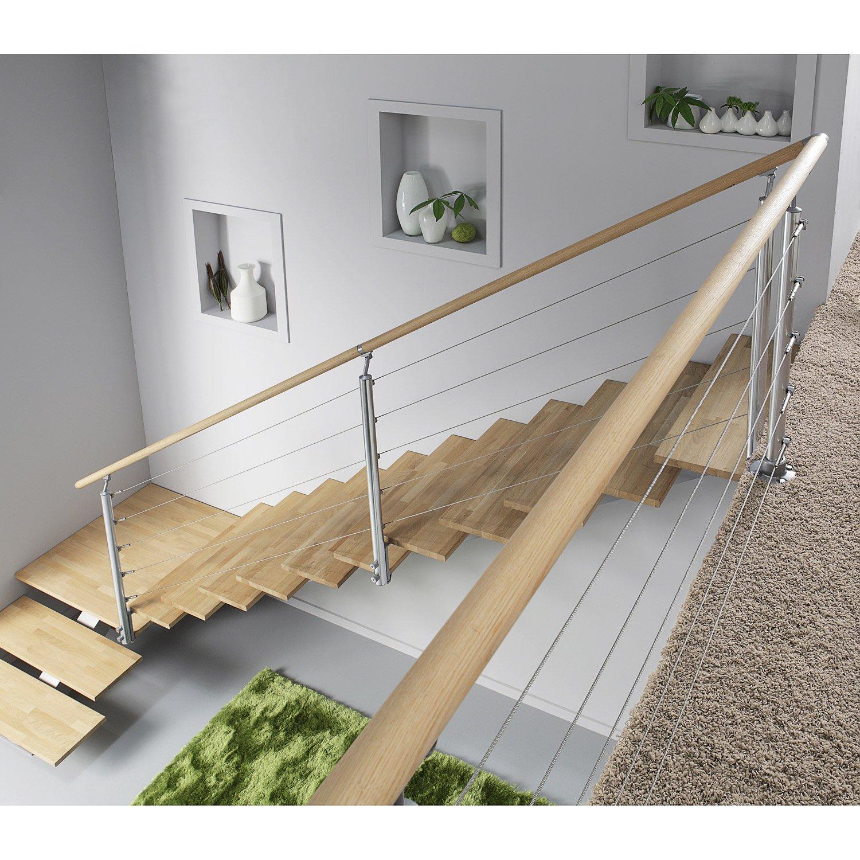 balustrade quadro obapi leroy merlin. Black Bedroom Furniture Sets. Home Design Ideas
