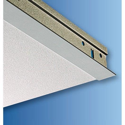 plaque plaza pixel blanc 120x60 cm leroy merlin. Black Bedroom Furniture Sets. Home Design Ideas