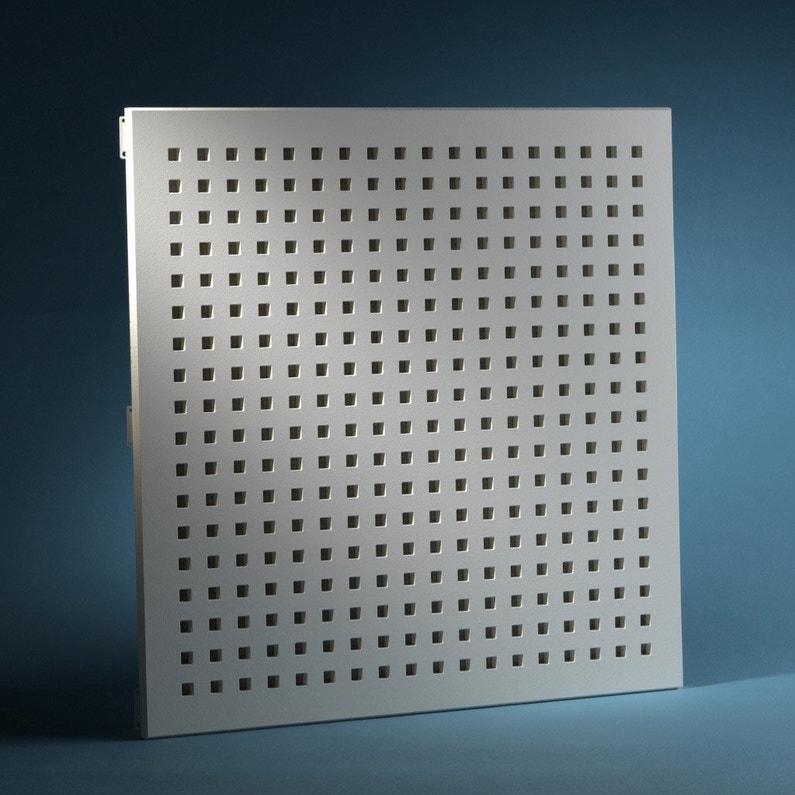 Plaque Plaza Quadrille 60x60 Cm