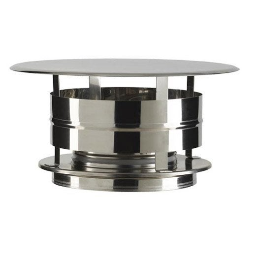 chapeau aspirateur poujoulat 80 mm leroy merlin. Black Bedroom Furniture Sets. Home Design Ideas