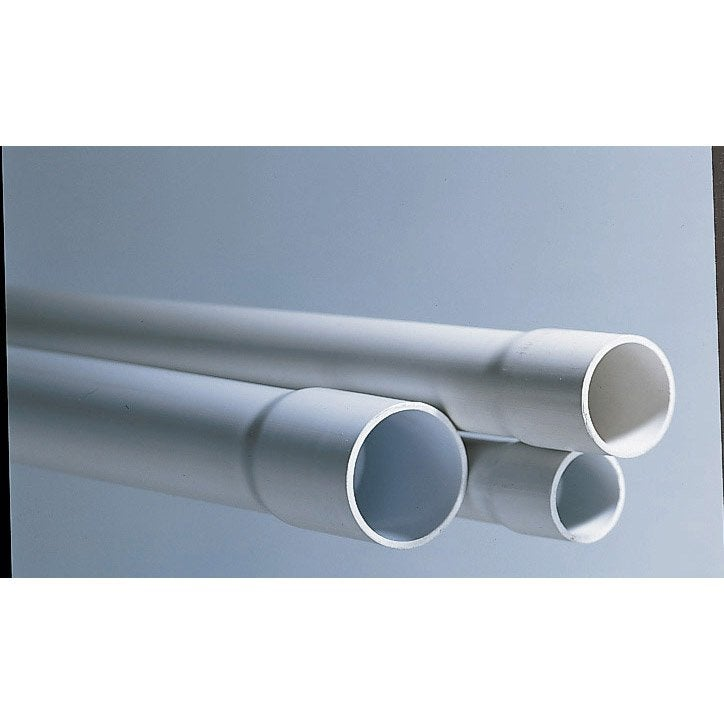 Merlin PolypipeLeroy Tube Irl Diam25 Mm Y6fb7gIyv