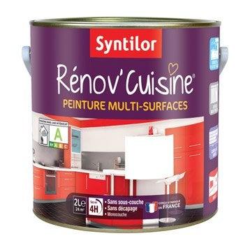 peinture cuisine et bain peinture sur carrelage fa ence meubles de cuisine leroy merlin. Black Bedroom Furniture Sets. Home Design Ideas
