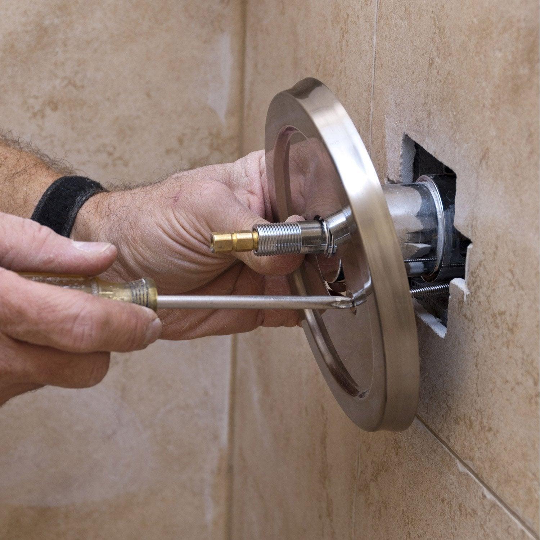 Poser Une Douche à Lu0027italienne, ...