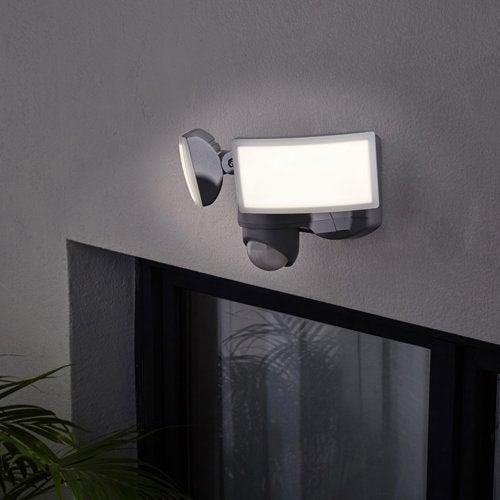 Eclairage Extérieur Luminaire Jardin Lampe Led Solaire