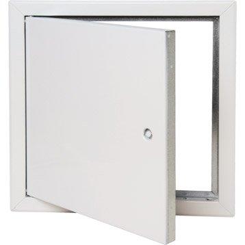 trappe de visite trappe de visite plafond au meilleur. Black Bedroom Furniture Sets. Home Design Ideas