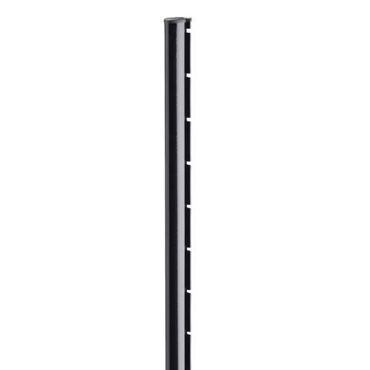 poteau sceller axor noir leroy merlin. Black Bedroom Furniture Sets. Home Design Ideas