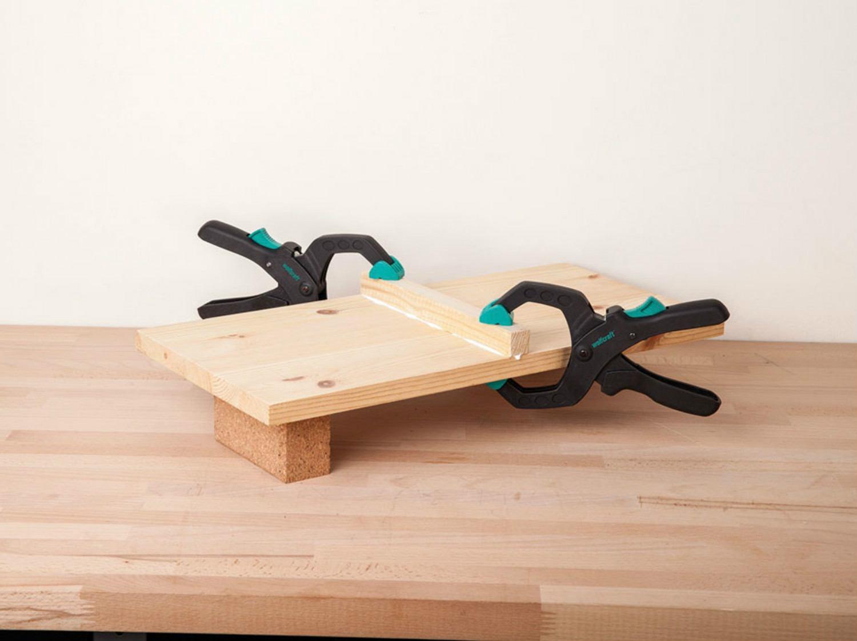 etau d 39 angle wolfcraft 65 mm leroy merlin. Black Bedroom Furniture Sets. Home Design Ideas
