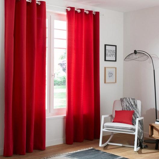 Support tringle à rideau, 20/28 mm blanc brillant INSPIRE | Leroy Merlin