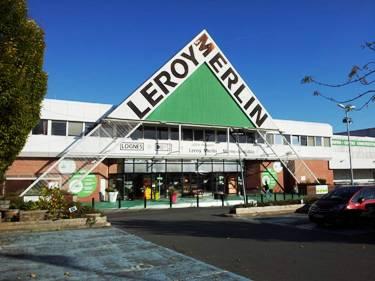 Leroy merlin marne la vallée lognes retrait h gratuit en