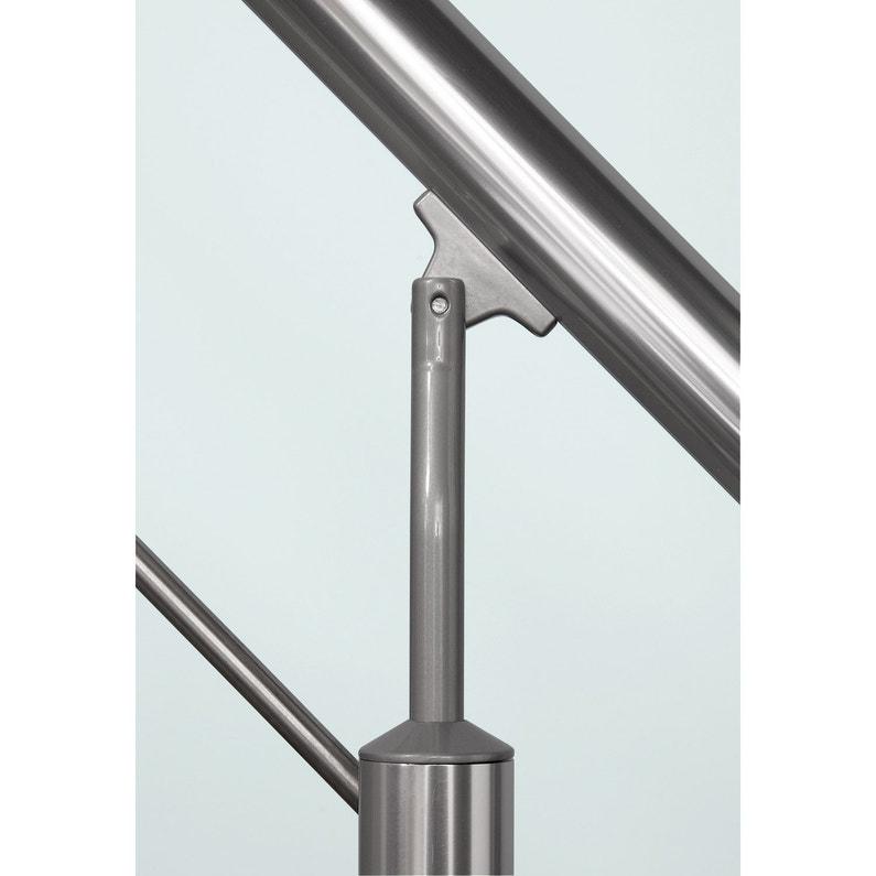 5 Tubes Inox Longueur 199cm Diam 10mm Obapi