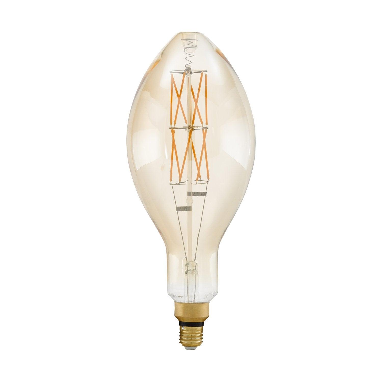Ampoule CmCompatible Led Croisés XxlHauteur 33 Filaments CBrxeWQdoE