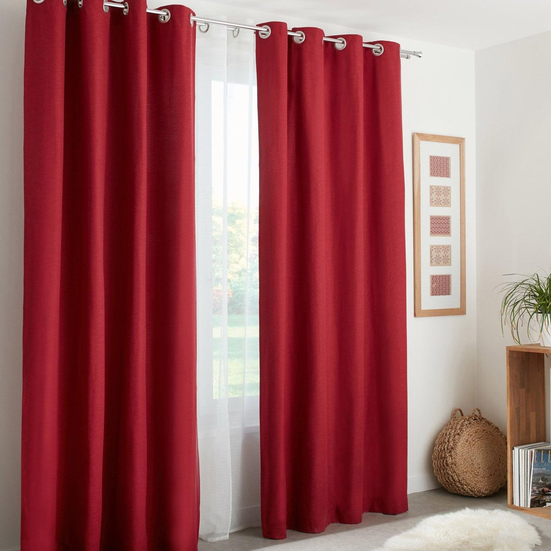 lot de 2 embouts inspire chrom brillant pour tringle rideau bouchon leroy merlin. Black Bedroom Furniture Sets. Home Design Ideas