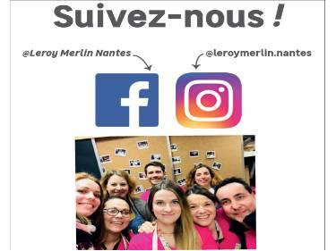 Leroy Merlin Nantes Rezé Retrait 2h Gratuit En Magasin