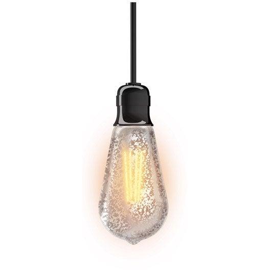 Ampoule filament finest ampoule filament led e w ronde - Ampoule a filament ...